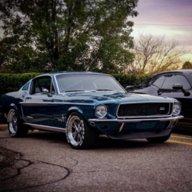 Mustang1967