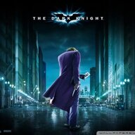 Joker and vfor