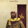 sancar khan
